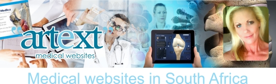 medicalwebsites in south africa